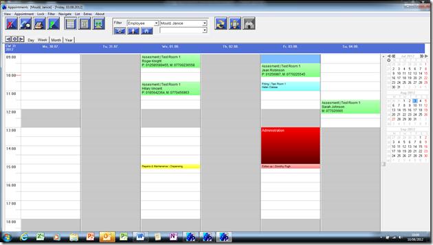 IPRO_Scheduling